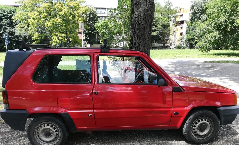 Fiat Panda Van 2002god Polovni Automobili Autotrgcom