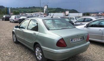 Lancia Lybra 1.9jtd 2002 full