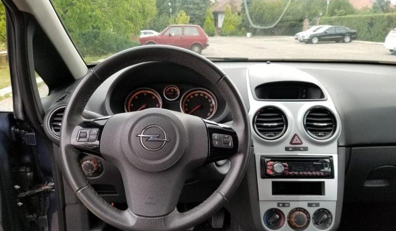 Opel Corsa D 1.3 cdti 2006 full