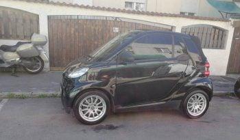 Smart ForTwo kabrio 2007 full