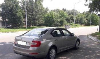 Škoda Octavia 2.0 150K SRB REG 2014 full