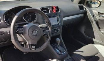 Volkswagen Golf 6 R 2010 full
