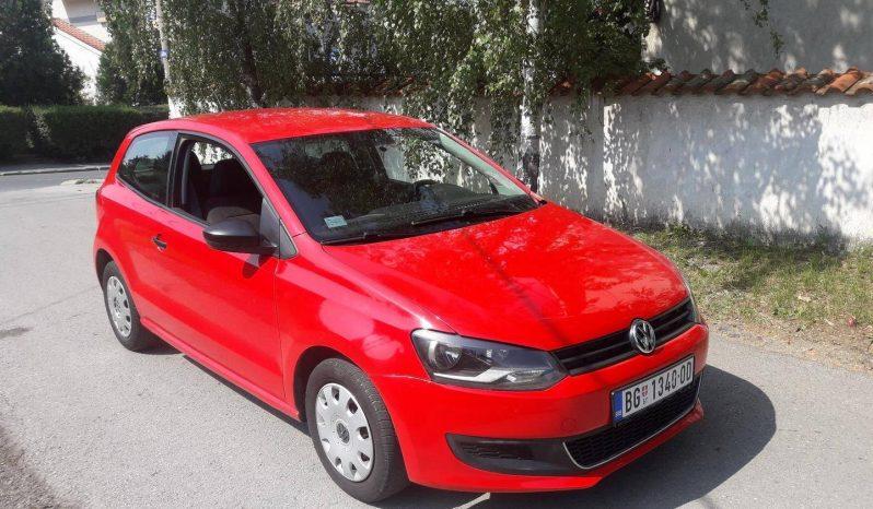 Volkswagen Polo 1.2 2010 full
