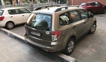 Subaru Forester 2008 full