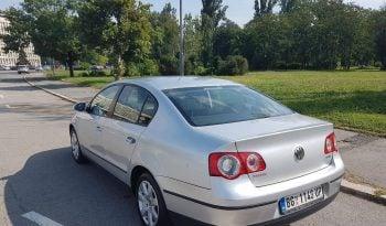 Volkswagen Passat B6 2.0 TDI 2008 full