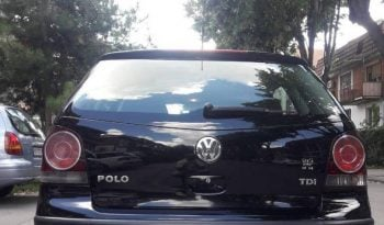 Volkswagen Polo 1,4 TDI 2007 full
