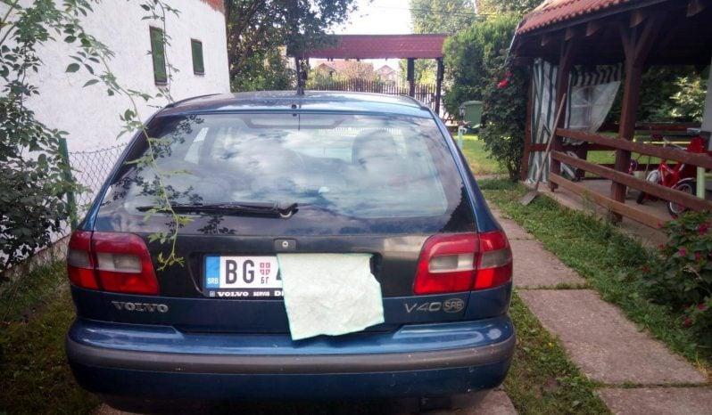 Volvo V40 1997 full