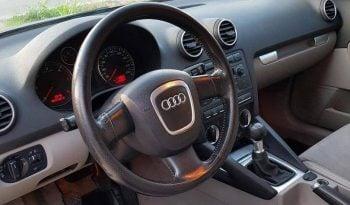 Audi A3 BOSCH 2006 full