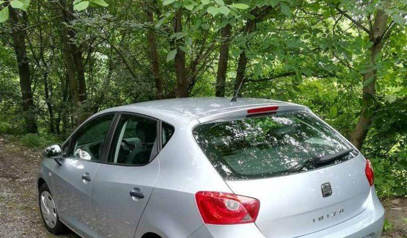 Seat Ibiza 1.2 MPI REFFERENCE 2011 full