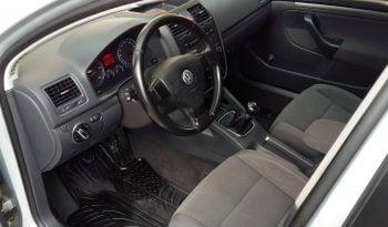 Volkswagen Golf 5 1.9 tdi 2004 full