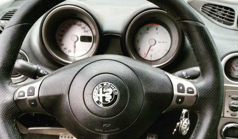 Alfa Romeo 156 Crosswagon Q4 2005 full