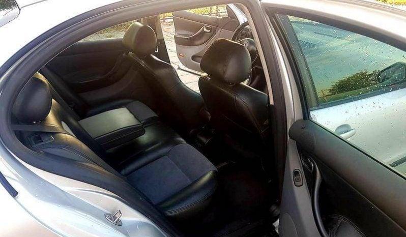 Seat Toledo v5 2003 full