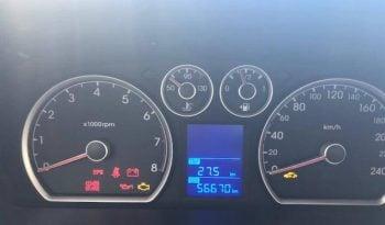Hyundai i30 2009 full
