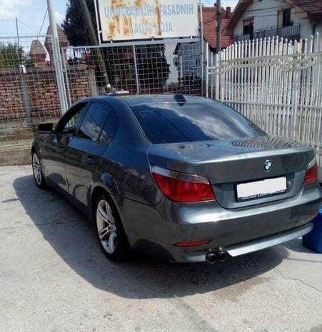 BMW 530 2004 full