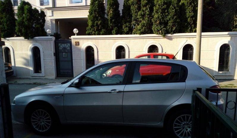 Alfa Romeo 147 1.9 JTD Fab.Nov 2004 full