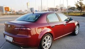 Alfa Romeo 159 2.4JTDM CH 2006 full
