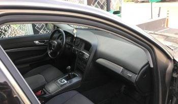 Audi A6 2004 full