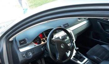 Volkswagen Passat B6 2005 full