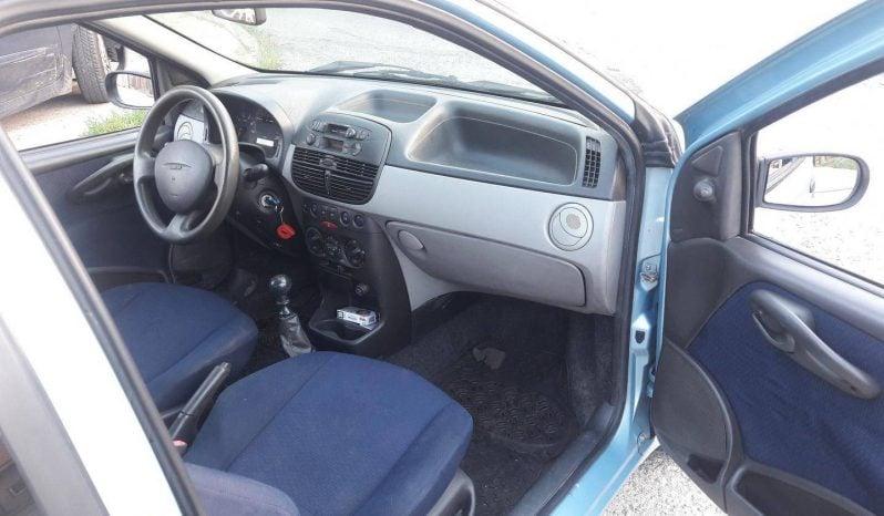 Fiat Punto 1.2/8V KLIMA 2002 full