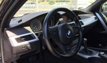 BMW 535 d 2004 full