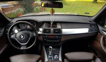 BMW X5 3.0d xDrive 2009 full