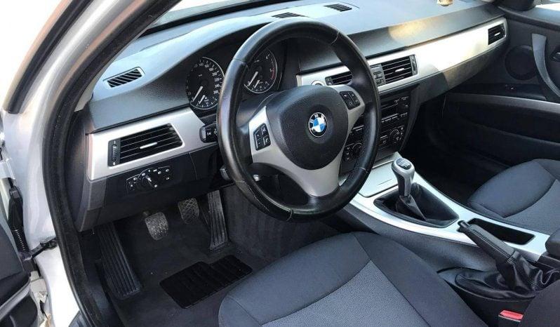 BMW 318D TOP 2007 full