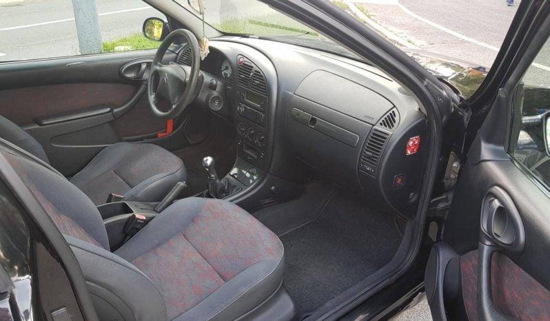 Citroen Xsara 1,6 2002 full