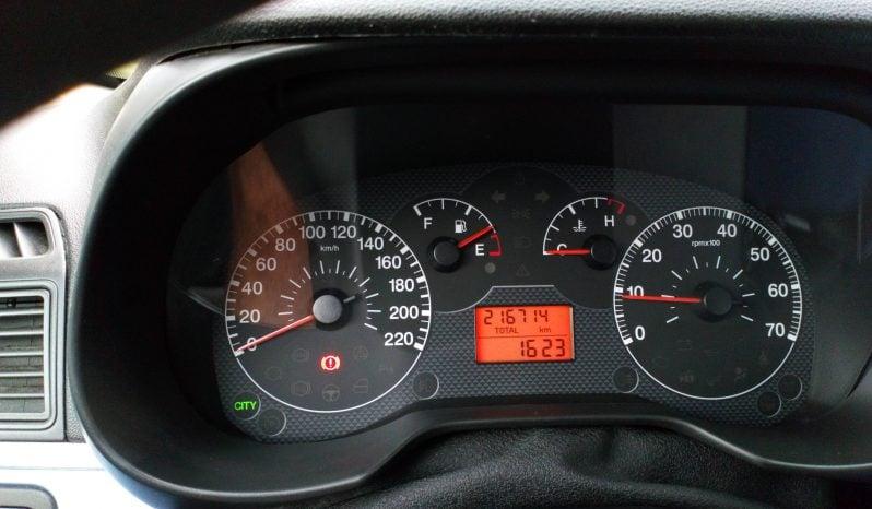 Fiat Grande punto 1.4 16 v full