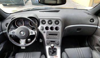Alfa Romeo 159 TI 1.9 JTDM 2008 full