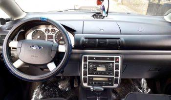 Ford Galaxy 2002 full