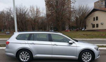 Volkswagen Passat B8 1.6 TDI COMFORT LINE 2015 full
