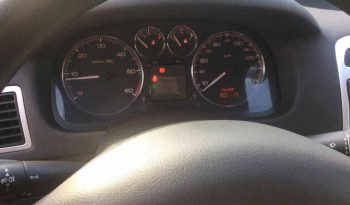 Peugeot 307 1.6hdi 2007 full