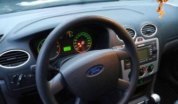 Ford Focus 1.6tdci 2006 full