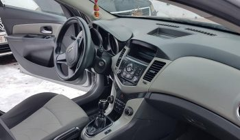 Chevrolet Cruze 1,6 B 2009 full