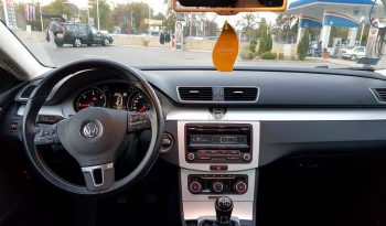 Volkswagen Passat CC 2.0TDI 2013 full