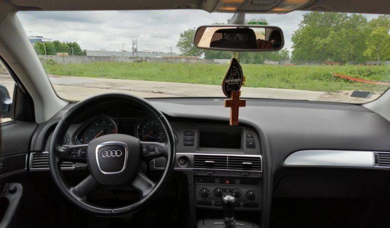 Audi A6 2.0 TDI BOSCH 2006 full
