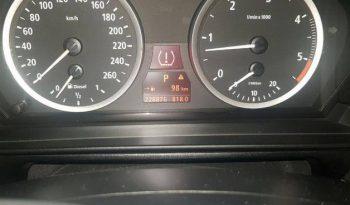 BMW 520 E 60 2007 full