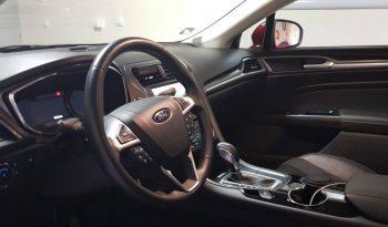 Ford Mondeo Titanium 2016 full