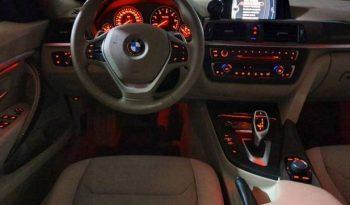 BMW 320 GT Modern line 2013 full