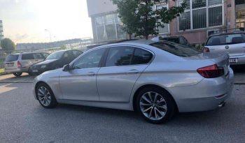 BMW 520 520d 2016 full