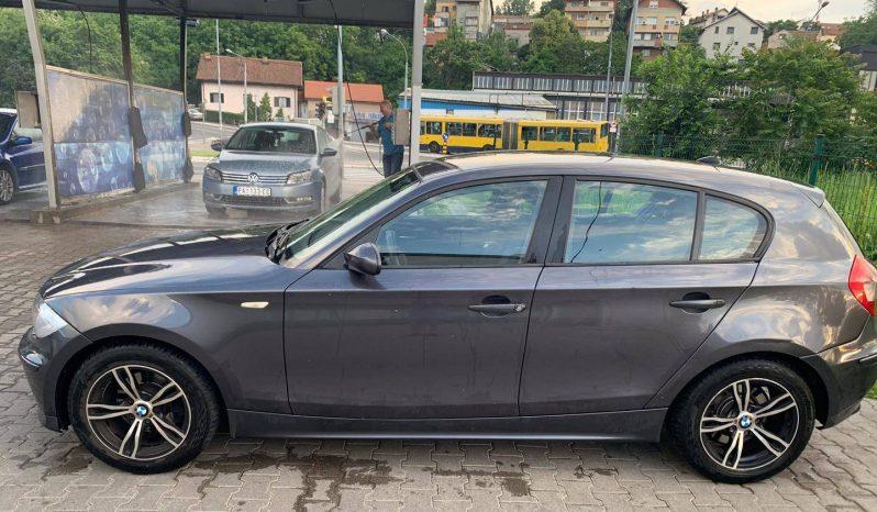 BMW 120 d 2004 full