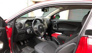 Alfa Romeo MiTo 2010 full
