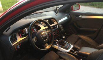 Audi A4 2.0 TDI S-Line DIODA 2008 full