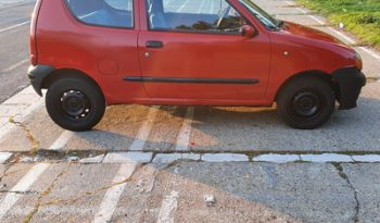 Fiat Seicento 2001 god. ( TOP – sipaj i vozi ) full