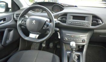 Peugeot 308 1.6 HDI full