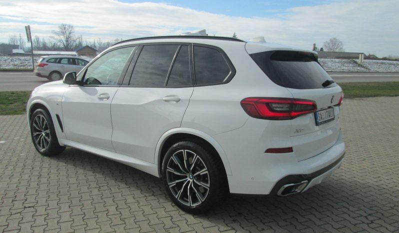 BMW X5 3.0 d xDrive M Sport full