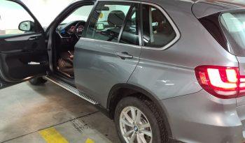 BMW X5 xDrive 2.5d full
