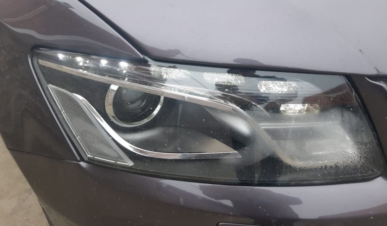 Audi Q5 2.0 QUATTRO DIODA full