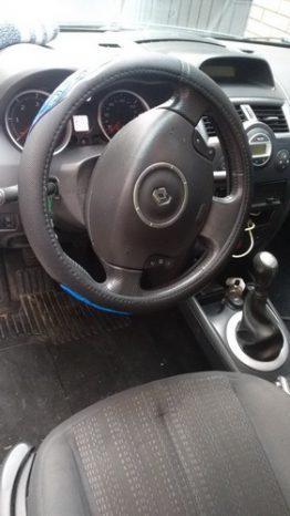 Renault Megane 1.9.cdi 2008. godište full