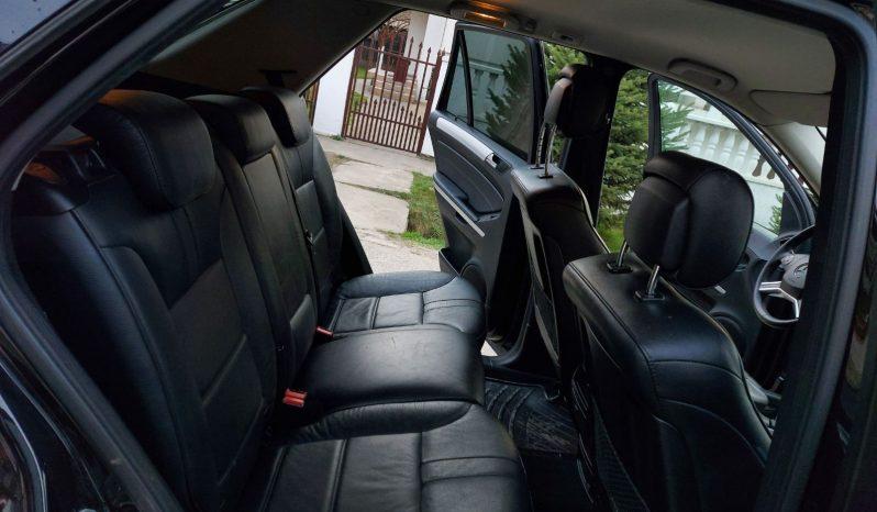 Mercedes ML 350 REG ZAMENA full